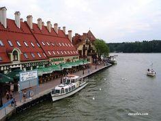 Mikolajki, Masuria, Poland