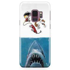 Chihiro Ogino And Haku In Spirited Away Samsung Galaxy S9 Plus Case | casescraft