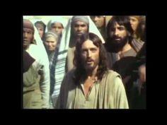 Jesús reprende a los fariseos (Fragmento de la Película Jesús de Nazareth) - YouTube
