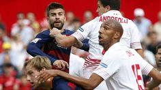 La otra cara del Sevilla - FC Barcelona | FC Barcelona