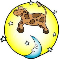 Cow Jumped Over Moon - - Yahoo Image Search Results
