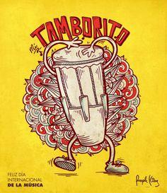 Tamborito
