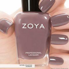 First Look: Zoya Nail Polish in Normani 2014 Naturel Collection - Zoya Nail Polish, Zoya Nail Care Treatments and Zoya Hot Lips Lip Gloss