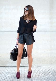 Style to Steal - Lovely Pepa