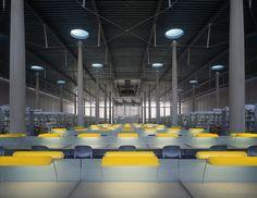 will bruder dwl architects / burton barr library, phoenix