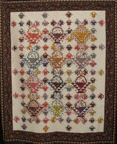 Endless Quilts (via Bloglovin.com )