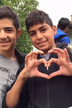 How Syrian Refugees Challenge Us To Be Better