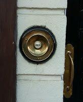 Sign Siren: Ring in the new year! Door Handles, Sign, Door Knobs, Signs, Door Knob