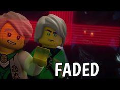 LEGO® Ninjago™ Season 10 - Lloyd Faded Tribute AMV.💚💚😍✨✨ Lego Ninjago Lloyd, Fandoms, Memes, Youtube, Fictional Characters, Hipster Stuff, Great Pictures, Meme, Fantasy Characters