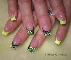 Nails atr