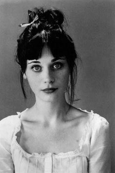Zooey Deschanel.  Charitable donations - 1,500 dollars per month.  Now that's beauty.      http://finance.yahoo.com/news/zooey-deschanel-saves-her-pennies.html
