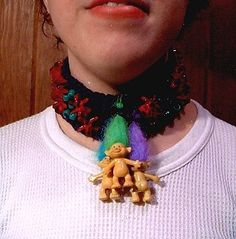 192 Best Ugly Jewelry Images Beaded Jewelry Designs Best Jewelry