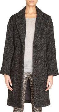 Etoile Isabel Marant Delphe Coat