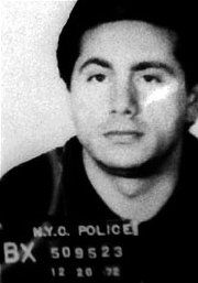 "Anthony ""Gaspipe"" Casso is an Italian American mobster and former boss of the Lucchese crime family. During his career in organized crime, Casso was regarded as a ""homicidal maniac"" by state and federal law enforcement. In interviews and on the witness stand, Casso has confessed involvement in the murders of Frank DeCicco, Roy DeMeo, and Vladimir Reznikov. Casso has also admitted to several attempts to murder Gambino crime family boss John Gotti."