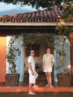 Casa de praia feita para curtir em família - Casa