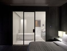// Hotel in Zhengzhou Neri Hu by Neri & Hu Architects. Photography by Pedro Pegenaute