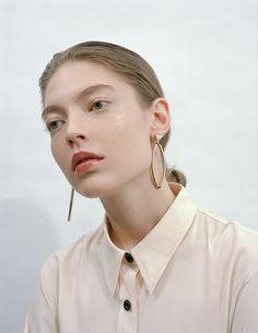 6 вариантов макияжа с блестками (фото 1)