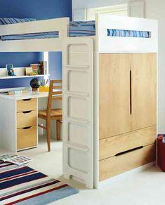 30 Wonderful Boys Bedroom Design Ideas | Decorative Bedroom