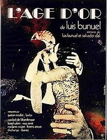 L'Age d'Or (1930) by Luis Bunuel