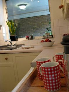 Kitchen London Vacation Rentals, West End Theatres, 1 Bedroom Apartment, Covent Garden, Loft, Kitchen, Cooking, Kitchens, Lofts
