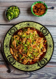 Bang bang kyckling - Zeinas Kitchen Zeina, Cooking Recipes, Healthy Recipes, Swedish Recipes, Crunches, Sugar And Spice, Tahini, A Food, Meal Planning