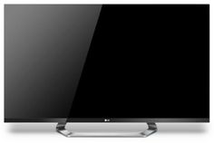 LG Cinema Screen 55LM7600 55-Inch Cinema 3D 1080p 240Hz LED-LCD HDTV with Smart TV and Six Pairs of 3D Glasses