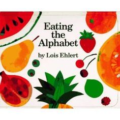 Great book to use for a Healthy food/healthy body theme study