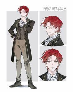 Garçon Anime Hot, Anime W, Chica Anime Manga, Fantasy Character Design, Character Design Inspiration, Cute Anime Character, Character Art, Fantasy Characters, Anime Characters