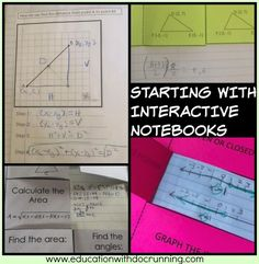 Interactive notebooks can be a bit overwhelming, but there are ways to make them work for you. Here's what I learned.