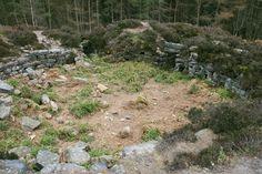 Tappoch Broch, Alternative Name: Tappoch Broch, Scotland