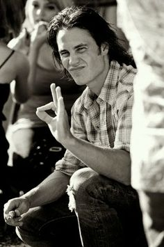 Almost done with rewatching season 2 of Friday Night Lights. I forgot how awesome this show was. I also appreciate how good of an actor Taylor Kitsch is now after seeing him in other things. He's not an idiot, but he played Riggins like one and it was perfect. Had me believing.