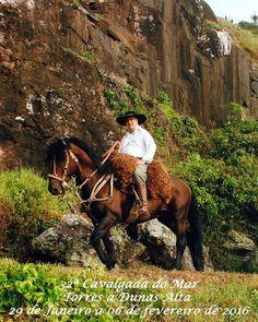 32º Cavalgada do Mar Paulo_Marques e Bráulio_Marques