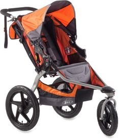My favorite running and all the time stroller