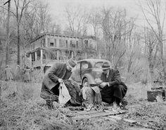 Inside the 1928 murder of Grace Budd by Albert Fish - Daily News