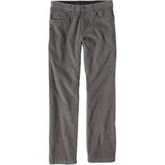 Prana Men's Saxton Organic Pant - at Moosejaw.com