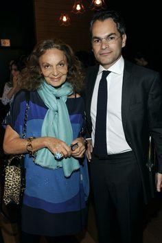 Diane von Furstenberg Photo - International Herald Tribune's Luxury Business Conference - Sao Paulo 2011 - Day 2