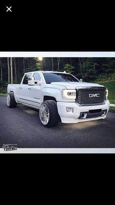 What a bad ass truck