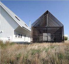 Architect Visit: Jackson Meadow in Minnesota : Remodelista
