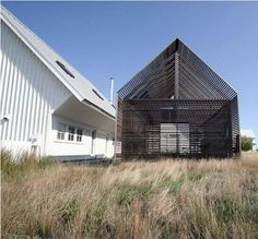Jackson Meadow - Salmela Architect & Coen+Partners, St. Croix, Minnesota