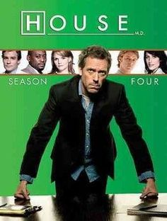 HOUSE:SEASON FOUR