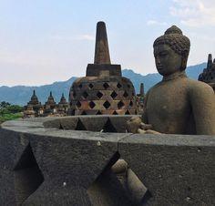 INDONESIA, ALLÁ VAMOS: preparativos e itinerario.