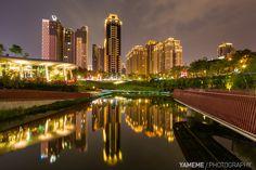 https://flic.kr/p/fMSR6C   夜攝秋紅谷 Taichung Maple Garden Park / Taichung, Taiwan   View On Black 感謝廖老大熱情邀約~~!^0^ 不然還不知道何時才能來這看看。