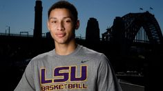 Person of Interest: Is Ben Simmons the next LeBron? #BenSimmons...: Person of Interest: Is Ben Simmons the next LeBron?… #BenSimmons