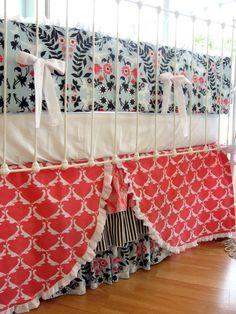 Lottie Da Baby Crib Bedding