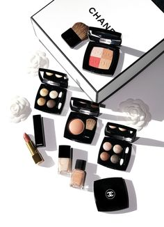 Chanel Spring 2017 Coco Codes Collection Review