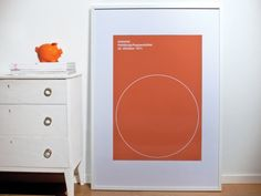 The Alstertal Poster by AndILoveYouSheSaid on Etsy, $45.00