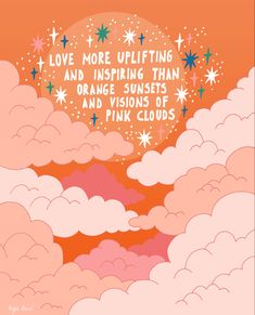 Positive Self Affirmations, Positive Vibes, Positive Quotes, Aesthetic Images, Retro Aesthetic, Rainbow Aesthetic, Short Fairy Tales, Simple Line Drawings, Pink Clouds