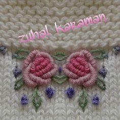 Disposable Face Mask with Earloop, Breathable and Comfortable for Personal Care Protection Masks) Baby Sweater Patterns, Baby Cardigan Knitting Pattern, Knitted Baby Cardigan, Baby Knitting Patterns, Knitting Designs, Hand Embroidery Designs, Embroidery Stitches, Embroidery Patterns, Baby Pullover Muster