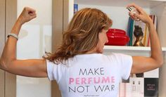 Barb Stegemann is raising funds for PERFUME WAR. A film about world peace through perfume. A single mom creates an unlikely weapon in the fight for world peace after her best friend, a soldier, is severely wounded. Basil Essential Oil, Grapefruit Essential Oil, Essential Oils, International Day Of Peace, Vanilla Oil, Jasmine Oil, Lime And Basil, Rose Oil, World Peace