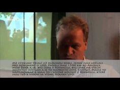 Andreas Kalcker hovorí o MMS - s českými titulkami